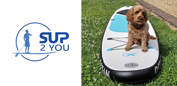 Getting Outdoors This Spring… Sup2You Online Stand Up Paddle Board Hire… sup2you.co.uk Sup2You are a leading provider of Online Paddle Board Hire. Hire starts from as little as £33.50 per […]