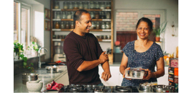 An award-winning business set up by Sanjay to 'keep his Mum entertained' in retirement and because 'she deserved something of her own' has proved a runaway success. spicekitchenuk.com When Sanjay […]