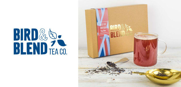 Awesome gift ideas for dads: Best of British Gift Box – Our Best of British Tea Gift Box is the perfect gift for traditionalist and tea connoisseurs. Packed with 5 […]