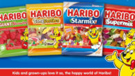 Now with fruit juice, we've added some new flavours to create a fruitier, juicier mix. www.haribo.co.uk You'll be pleased to hear that our five iconic pieces, which you know and […]