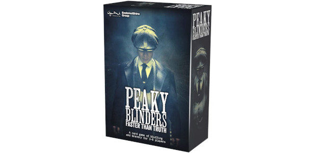 Peaky Blinders: The Card Game Money. Power. Prestige. Step into the lawless streets of 1920s Birmingham, where lies travel faster than the truth. To get the upper hand and gain […]