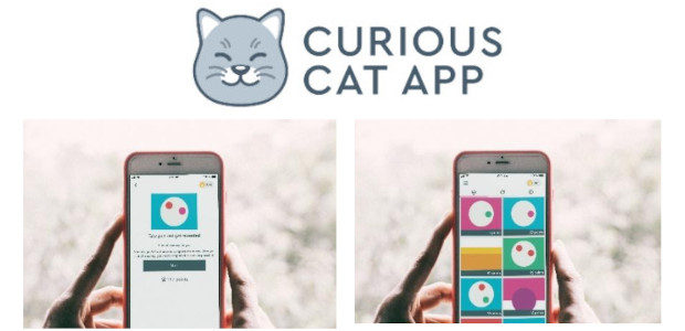 Curious Cat App has Launched to Lend a Helping Hand The clever new mobile app that helps you earn some extra cash A recent study found that global online content […]