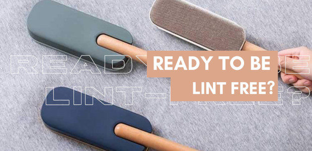 The De Novo lint brushes are self-cleaning lint brushes that tackles the impossible task of removing unwanted pet fur, lint, and hair from your clothes and fabric surfaces. There are […]