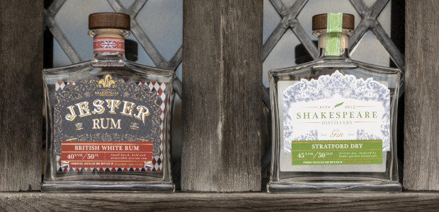 Father's Day guide from Shakespeare Distillery… The spirit of the Bard is captured in Gin produced by the award-winning 'Shakespeare Distillery' and is the perfect gift for Fathers and Grandfathers! […]