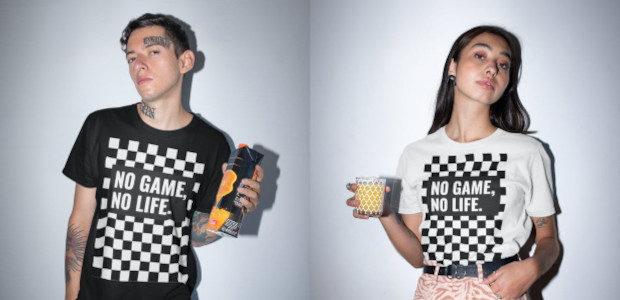 No game no life checkerboard unisex tee   etsy StudioSNou / etsy.com/listing/947634638/no-game-no-life-checkerboard-unisex-tee You've now found the staple t-shirt of your wardrobe. It's made of a thicker, heavier cotton, but it's […]