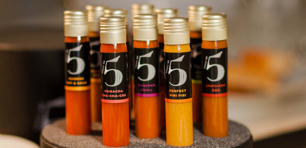 The Sauce of Life – An unmistakable spicy hit, combined with almost magical health-giving properties, means there really is nothing like it. chilli-no5.com Chilli No 5. chilli-no5.com These are INCREDIBLE […]