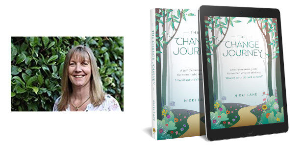 The Change Journey: A self-awareness guide for women who are thinking, 'How on earth did I end up here?' by Nikki Lane Are you unhappy with your life? Are you […]
