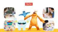 Indoor activity for kids to play that allows them to be creative at the same time? playosmo.com The Masterpiece app by award-winning STEAM brand Osmo allows kids to draw images […]