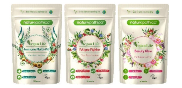 Vegan Life launches in the UK as first supplement brand made from compostable, plastic-free packaging Health and wellbeing brand Naturopathica, has launched Vegan Life, the first supplement brand to be […]