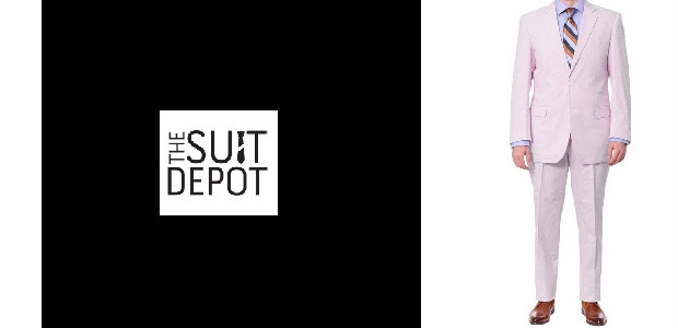 The Seersucker suit a spring essential… for guys! thesuitdepot.com The Suit Depot spring essentials for guys! If you ask us, every man should own a seersucker suit for spring. It's […]