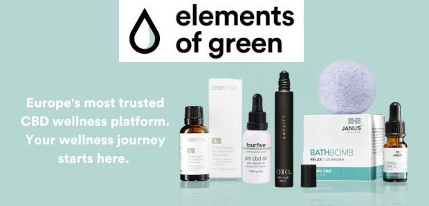 Elements Of Green (www.elementsofgreen.com) Europe's Most Trusted Wellness Platform. Your Wellness Journey Starts Here! Oils | Capsules | Creams | Edibles The CBD industry is currently booming. With an explosion […]