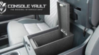CONSOLE VAULT® SHOWCASES TOYOTA HALF-CONSOLE SAFE (10% Off Here by entering the code RUGBY). www.consolevault.com You can find the full-size and half-size safes for the Tundra on www.consolevault.com Shop by […]