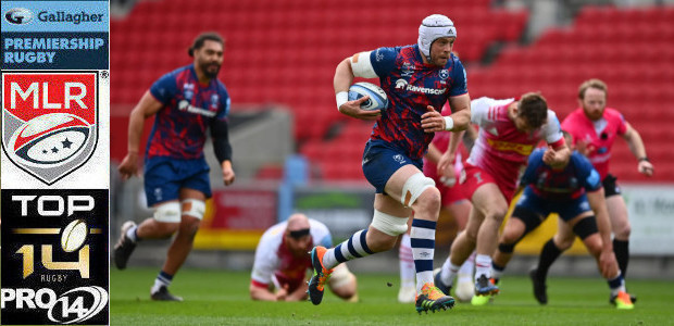 CLICK HERE for Gallagher English Premiership CLICK HERE for French Top 14 CLICK HERE for USA MLR Pro Rugby CLICK HERE for Pro 14
