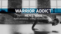 Lets Contribute to improved health for dad this Father's Day >> Warrior Addict range of men's yoga equipment… Products include clothing (inversion tanks, anti-gravity pants and shorts), yoga mats, cork […]
