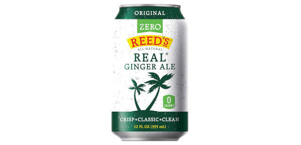 Reed's Zero Sugar Real Ginger Ale (24-12oz Cans // $45.99 on Amazon) Reed's Zero Sugar Real Ginger Ale is perfect for those who want to enjoy ginger ale without the […]