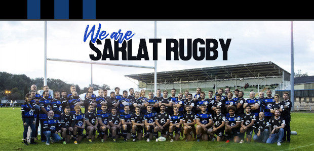 """Sarlat Rugby Team: The """"Crazy Play"""" That's Paying Off Big Time With 118 years of rugby history lingering in the balance, Jean-Luc Menchon was worried. Covid-19 was sinking its teeth […]"""