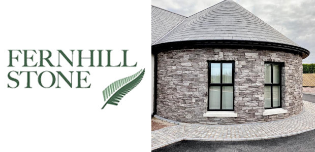 Fernhill Stone… Stone distributors of natural & manufactured stone and brick cladding. www.fernhillstone.com Fernhill Stone are passionate about delivering true to nature, quality stone cladding and brick facing that is […]