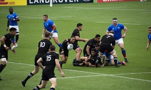 Top 7 Colleges With Rugby Scholarships Rugby in the United States is more of a primary team sport usually played in colleges and students get their fees and other expenses […]