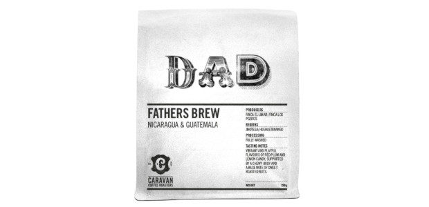 GIVE DAD A PROPER BREW FOR FATHER'S DAY Caravan Coffee Roasters to launch FATHERS BREW caravancoffeeroasters.co.uk Caravan Coffee Roasters are delighted to announce they'll be bringing back the popular coffee […]