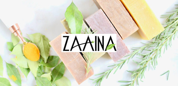 Zaaina creates natural skin care products, formulated with simple, effective ingredients and a caring, personalized touch. The brand offers a breadth of more than 40 personal care products across soaps, […]