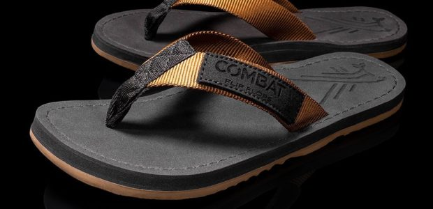 at Combat Flip Flops. Use coupon code Rugby1 during checkout.