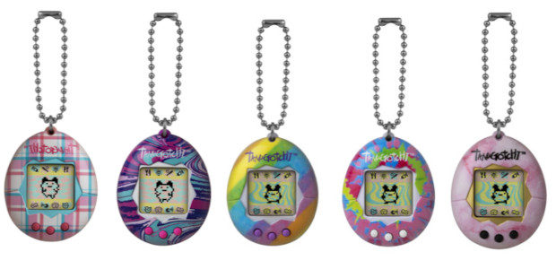 Summer RETRO Gadget…. TAMAGOTCHI the 90's are calling 😃😃😃 On Amazon… The 90's are calling! and Tamagotchi is answering with new stylish designs and retro collaborations Delve into your nostalgia […]