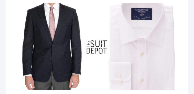 The Seersucker suit or accessories are a Father's Day Hit Gift Set ! thesuitdepot.com The Suit Depot spring essentials for guys! If you ask us, every man should own a […]