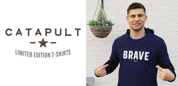 T-Shirts >> Spring Bank Holiday essential, Catapult Clothing, a clothing brand focused on vintage inspired, original design for both children and adults. T-shirts: www.catapultclothing.com/collections/adult-t-shirts We're hoping that the weather holds […]