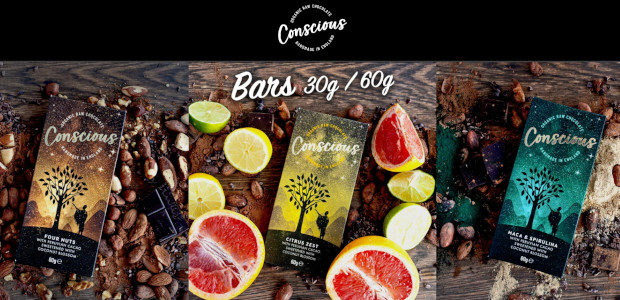 BLOGGIE POST: Enjoy with a clear conscience, indulge and luxuriate. You deserve it. A little look at this exciting chocalate producer! consciouschocolate.com About conscious Chocolate… Conscious Chocolate – Emma wanted […]