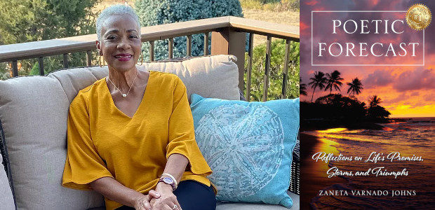 The time for poetry is now! #1 Bestselling Poetic Forecast: Reflections on Life's Promises, Storms, and Triumphs is the perfect gift for mothers, fathers, graduates, and anyone who could use […]