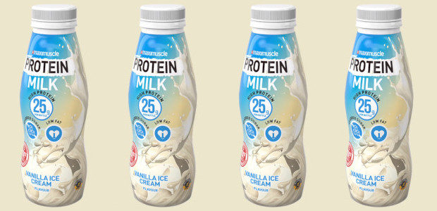 """Maximuscle Protein Milk… Packed with the protein athletes need and delicious And low fat and no added sugar… maximuscle.com See more and buy at :- www.maximuscle.com/type/protein/drinks/Ready-to-Drink-Protein-Milk-330ml-Six-Pack """"I am now equipped […]"""