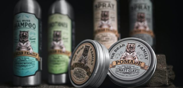Mr Bear Family Grooming… Beard Kit for HAIRY DADS!!!!! 😃 😃 😃 www.mrbearfamily.com Mr Bear Family offers grooming products within beard, hair, skin, shaving, and tattoo aftercare. Their products are […]