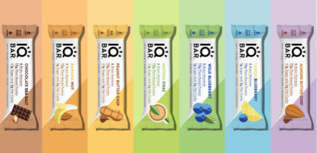 IQBAR exist to empower the do-ers. The creators. The get-stuff-doners. These bars contain everything you need to thrive. Nutrients for the brain. Protein for the body. Fiber for the gut. […]
