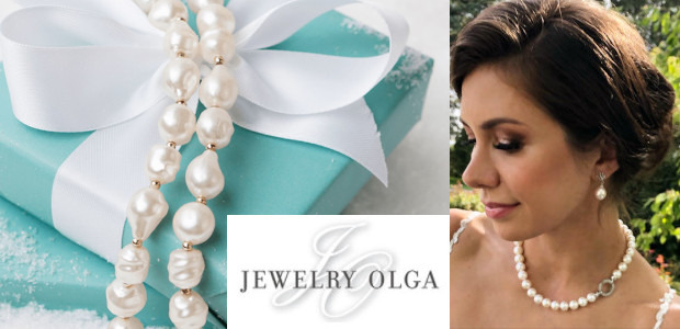 A pearl is the only gem produced by a living organism and it shares its unique magic with us in many ways. Each pearl is Mother Nature's work of art. […]