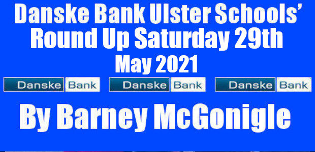 Danske Bank Ulster Schools' Round Up Saturday 29th May 2021 Following a long lay-off from playing due to the Covid restrictions, and having completed their appropriate Return to Play protocols, […]