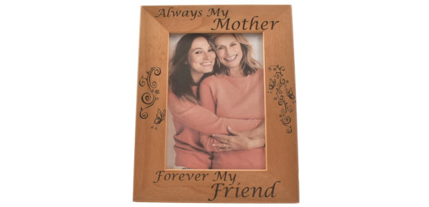 Great Mother's Day Gift This is a cool product from Whitetail Woodcrafters! Mother, Friend Personalized Wood Picture FrameProduct URL: www.whitetailwc.com/product/mother-friend-personalized-wood-picture-frame/Product Price: $27.95 Buy and see mor eat :- www.whitetailwc.com/