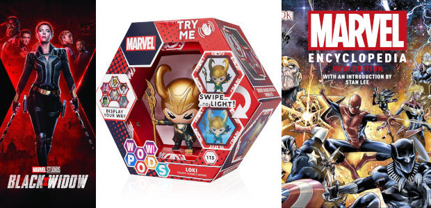 Marvel's Find Your Power product range brings together the best of Marvel toys and collectables, in a bid to inspire kids to unlock their inner super powers and bring the […]