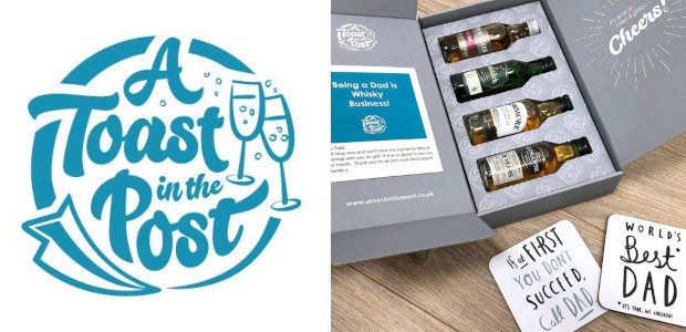 A Toast in the Post enables you to celebrate Father's Day with your loved one, even if you cannot be together on the day. atoastinthepost.co.uk A Toast in the Post […]