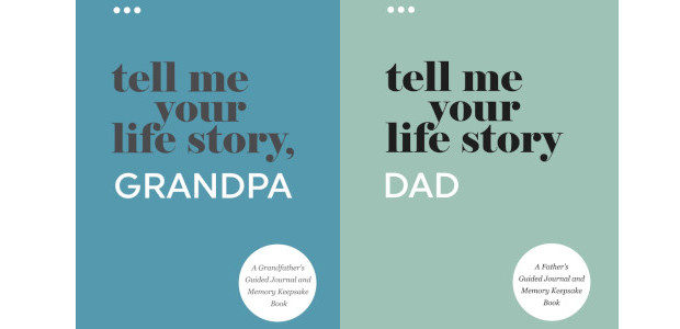 Tell Me Your Life Story, Grandpa: A Grandfather's Guided Journal and Memory Keepsake Book (Tell Me Your Life Story Series) by Questions About Me Create a timeless keepsake that will […]