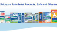 Dear reader, for those of us looking to gift practical and appreciated items for mom and dad in anticipation of Mother's Day, we share the Salonpas product line of topical […]