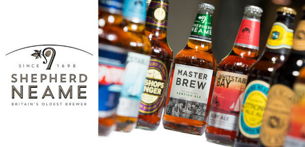Shepherd Neame, Britain's oldest brewer based in Faversham, Kent. shop.shepherdneame.co.uk the Shepherd Neame bottled, canned and mini keg range offer ideal and fun gofts for Father's Day. All are vegan, […]