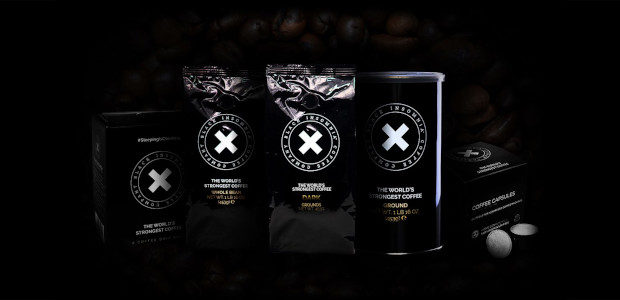 BLACK INSOMNIA COFFEE |||| #sleepingischeating ! blackinsomnia.co.uk. 4x Stronger than the average coffee…