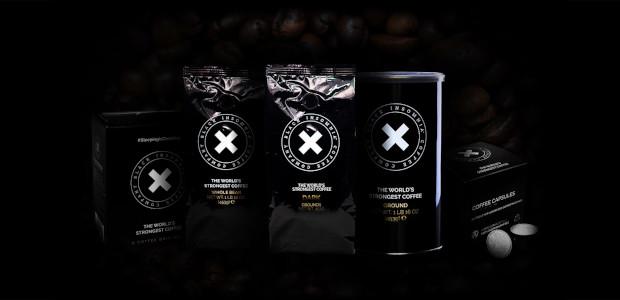 BLACK INSOMNIA COFFEE |||| #sleepingischeating ! blackinsomnia.co.uk. 4x Stronger than the average coffee…