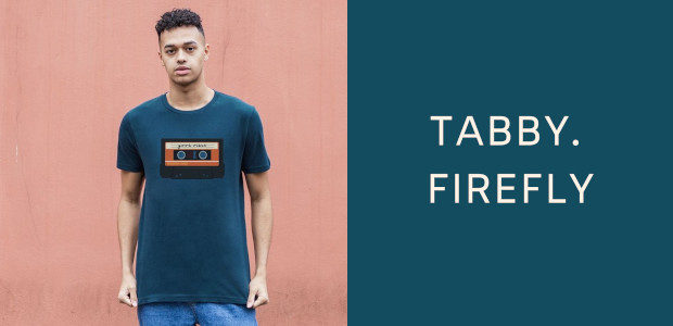 Been thinking about dad… check out these Statement designs from Tabby Firefly. Simple 100% Organic cotton t-shirts, hoodies, sweatshirts and vests. tabbyfirefly.com New start-up brand Tabby Firefly have some men's […]