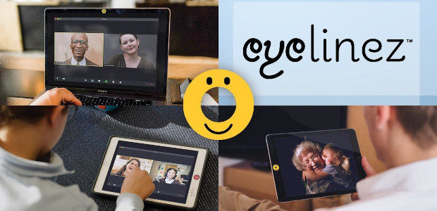 Getting fatigue after ZOOM calls… Eyelinez offers a solution! eyelinez.com According to a Stanford University study, one in seven women and one in 20 men face Zoom fatigue after Zoom […]