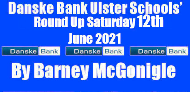 Danske Bank Ulster Schools' Round Up Saturday 12th June 2021. Having completed the Return to Play protocols, and built up from 7-a-side through to 10 and 12-a-side internal games, quite […]