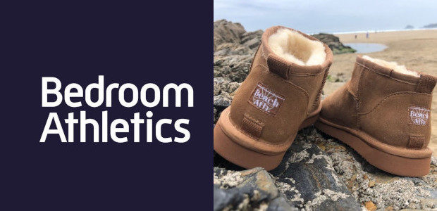 Carmen Boots by Bedroom Athletics… Coined a 'surf boot, campervan boot and wild swimming boot' by customers who have been seen wearing them (including some very famous swimmers 😊). The […]