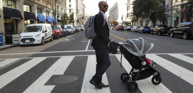 Finally, Great Bags for Great Dads DiaperBagsforDad.com It's 2021 and 99% of the diaper bag market is still catered to mothers. Mothers have thousands of great options. It's past time […]