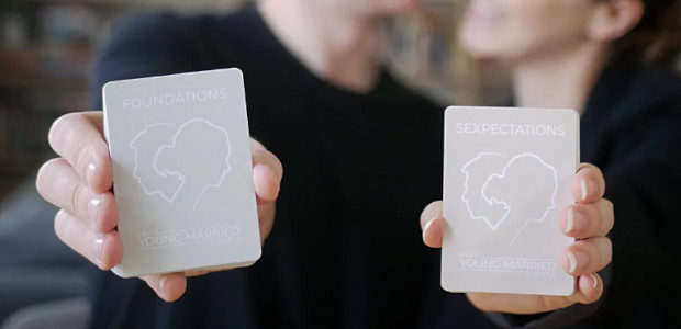 Here's a Father's gift idea for hubby: FOUNDATIONS + SEXPECTATIONS + REALIZATIONS – Card Decks for Couples dearyoungmarriedcouple.com Adam & Karissa www.dearyoungmarriedcouple.com Company:- Wellness Inc. Marriage Counseling and Holistic Remedies […]