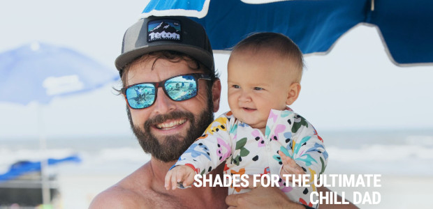 Rheos Gear (www.rheosgear.com), an exciting up-and-coming brand of floating sunglasses! These glasses are perfect Father's Day gifts, combining practicality and style that they're sure to love. The affordable shades retail […]